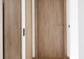 Innentüren aus Holz